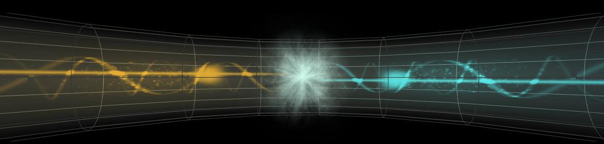 Virtual Atom Smasher: contribute to CERN's scientific discoveries