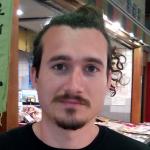 Enrico Junior SCHIOPPA